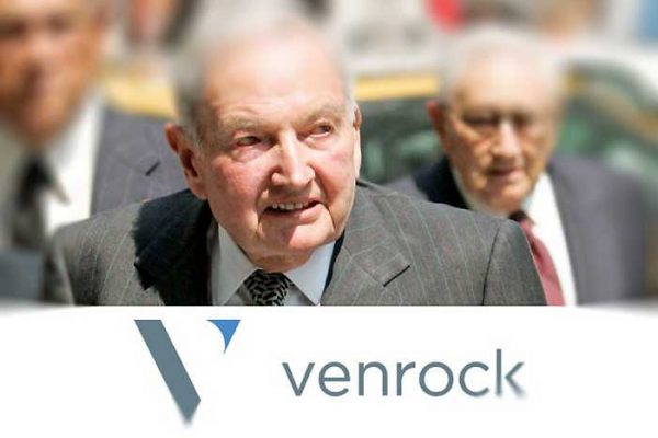 Rockefeller Family To Invest In Cryptocurrency