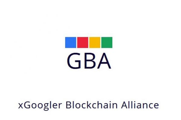 Ex-Googlers Form xGoogler Blockchain Alliance (GBA) To 'Advance Ambitions In Blockchain Space""