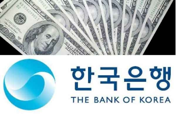 bank of korea news dittotrade news