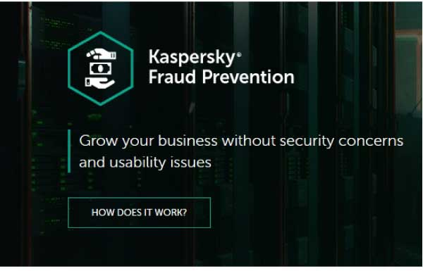 Kaspersky Fraud Prevention Dittotrade News