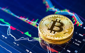 Bitcoin Is Going Up Again And Here's Why