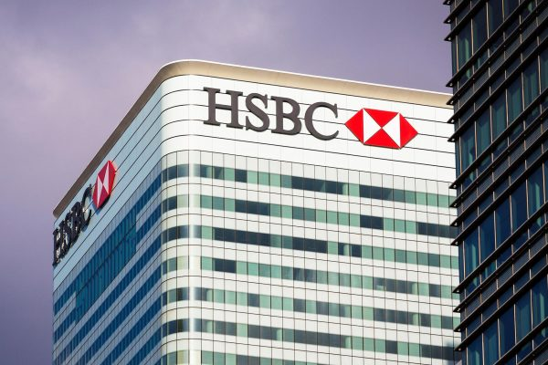 HSBC Forex Trading Costs Have Been Cut By The Blockchain