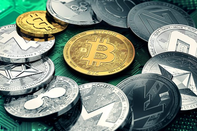 Image result for Trading Cryptocurrencies? Here's what you Should Know