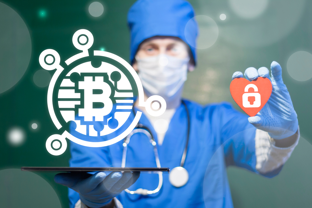 4 Important Areas In Healthcare Industry That Blockchain Can Transform