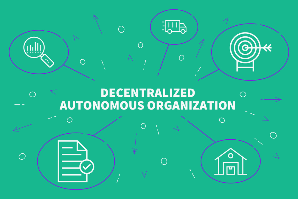 Decentralized Autonomous Organization (DAO) – Here is Everything you Need to Know!
