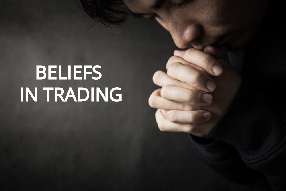 The Beliefs of a Successful Trader and Why They are Imperative