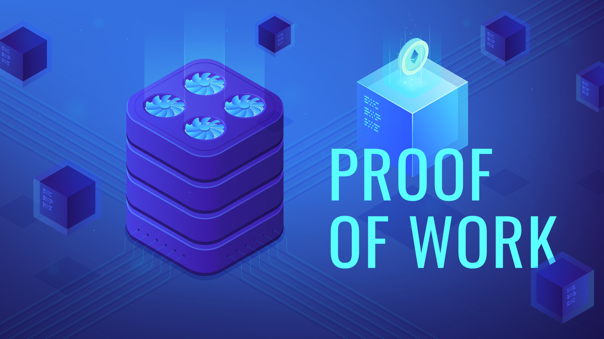 Concept of Consensus & Everything About 'Proof of Work'   Ditto Trade